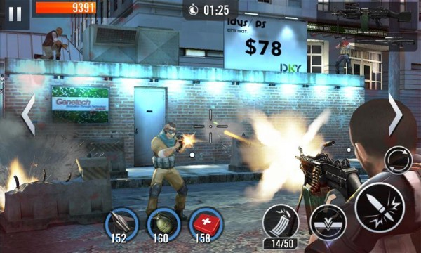 Download Elite Killer: SWAT Apk For Android The Last Update