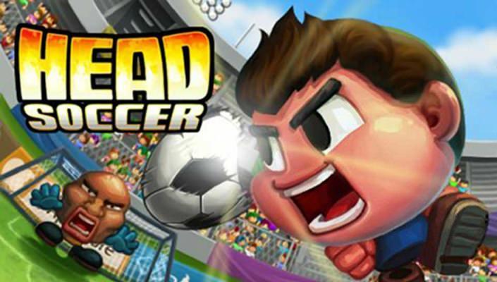 Head Soccer Android Para Hileli MOD APK - androidliyim