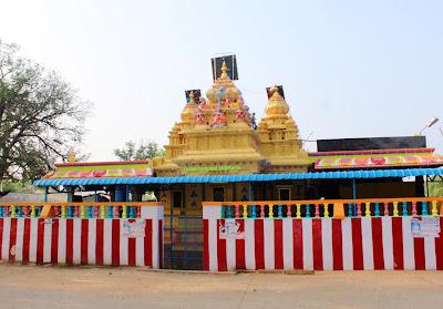 Narrawada Vengamamba Perantalu Temple
