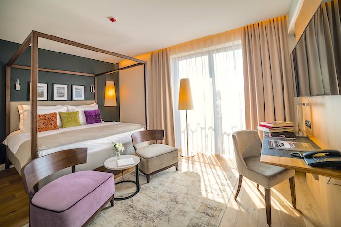 Hotel Principe w Rzeszowie Best Western Premier