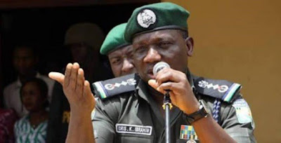 """Journalist who posted IGP Ibrahim Idris' viral """"transmission"""" video goes into hiding"""