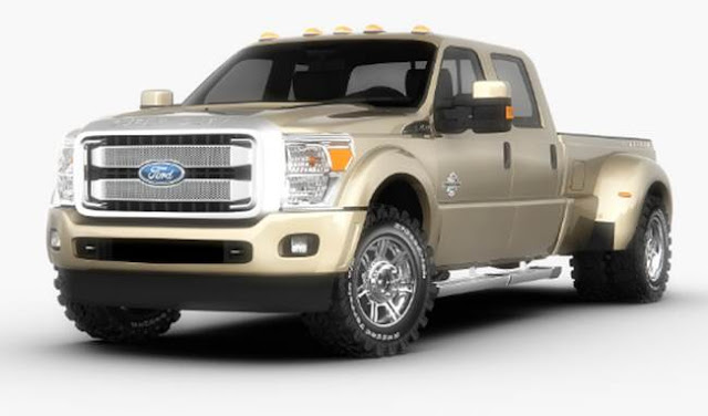 2018 Ford F 450 Super Duty Specs and Price
