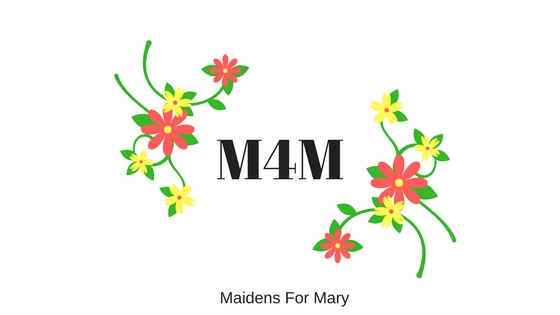 Maidens For Mary