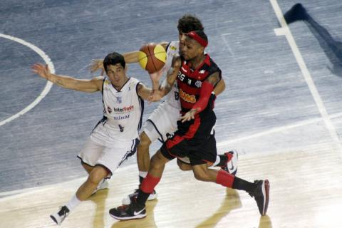 fa574437d Minas vence Flamengo pelo NBB3