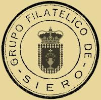 Grupo filatélico de Siero