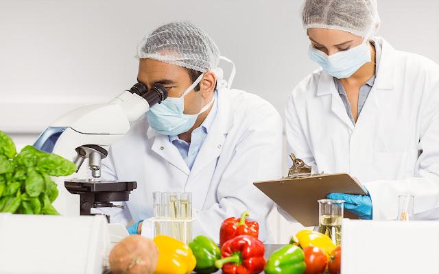 8.987 έλεγχοι το 2018 από τον Ενιαίο Φορέα Ελέγχου Τροφίμων