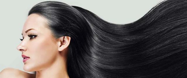 كيف تحصلين على شعر ناعم وصحي