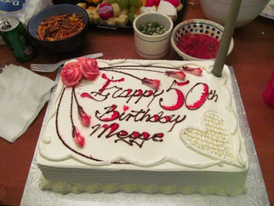 Teena In Toronto Happy 50th Birthday Maggie