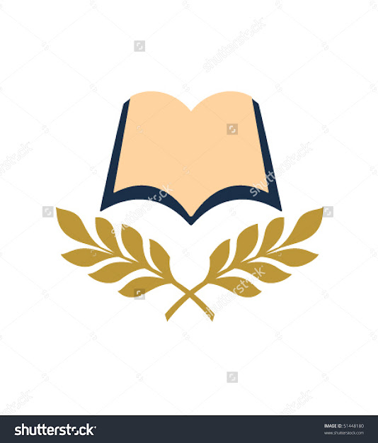 Open Book Bible Vector
