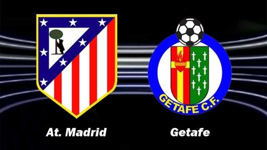 Ver El Partido Getafe Vs Atletico Madrid En Vivo Online Por Internet