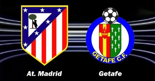 Partido De Getafe Vs Atletico Madrid En Vivo Por Internet