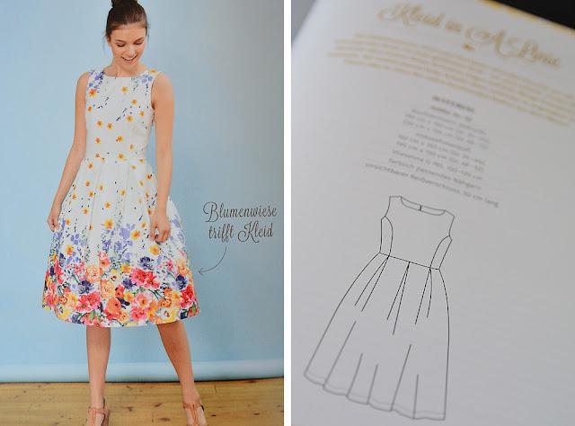 Mode schneidern - Alle Techniken und Schnitte, die man wirklich braucht! - Eine persönliche Rezension @frauvau.blogspot.de