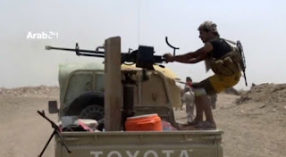 Yemen's warring sides trade blame for breach of Hodeida truce