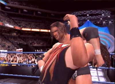 Download WWF Smack Down Just Bring it game highly Compressed for PC