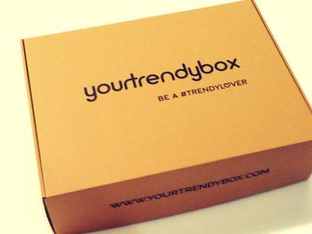 caja de carton personalizada