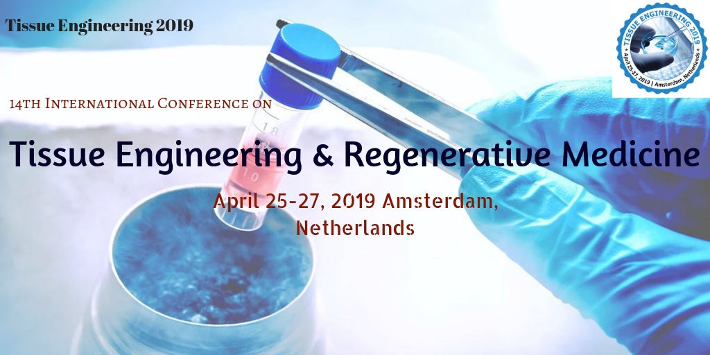 14th International Conference on Tissue Engineering and
