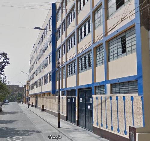 Colegio Santo Domingo de Guzmán - Las Flores