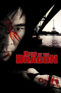 Nụ Hôn Của Rồng - Kiss Of The Dragon (2001)