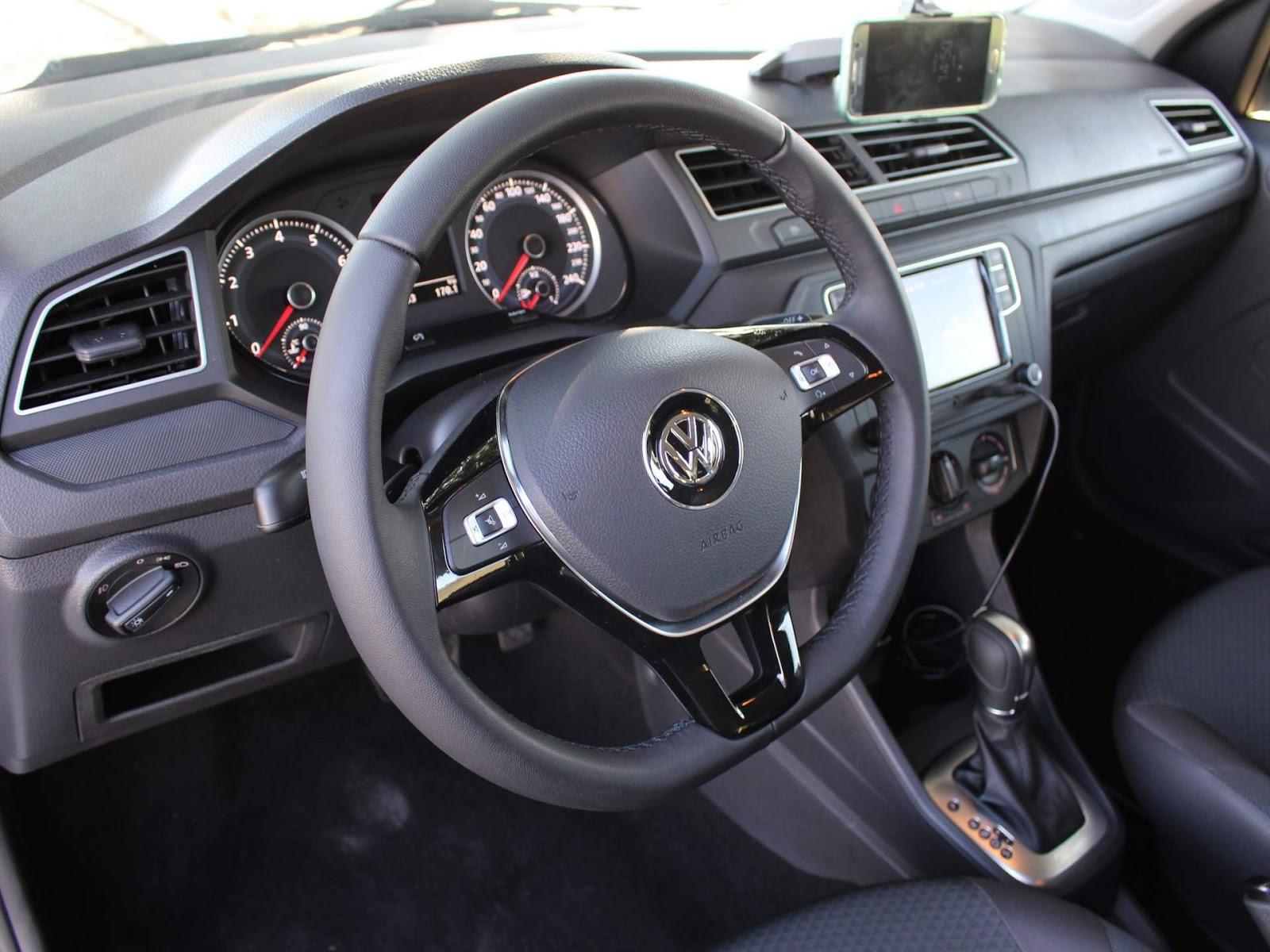 Volkswagen suspende vendas para locadoras até abril de 2021