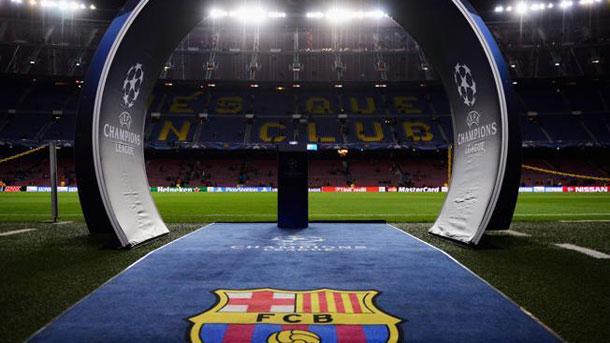 El FC Barcelona intentará a partir de ahora seguir cosechando triunfos