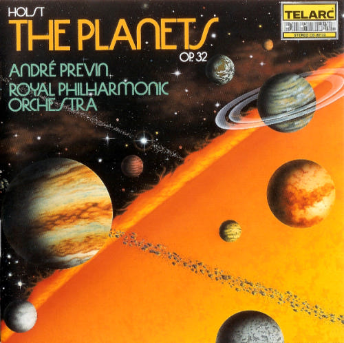 holst the planets - photo #15