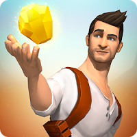 UNCHARTED: Fortune Hunter� Apk v1.0.9 Mod (Coins Increase Instead Of Decrease) Terbaru