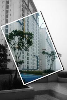 Apartement Bassura City