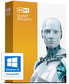 Eset Nod32 & Eset Smart Security 9.0.349.0 Final