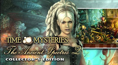 TIME MYSTERIES 2 THE ANCIENT SPECTRES MOD APK + OBB FOR ANDROID