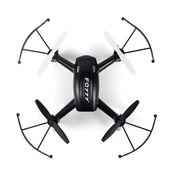 2.4 ghz 6 axis quadcopter instructions