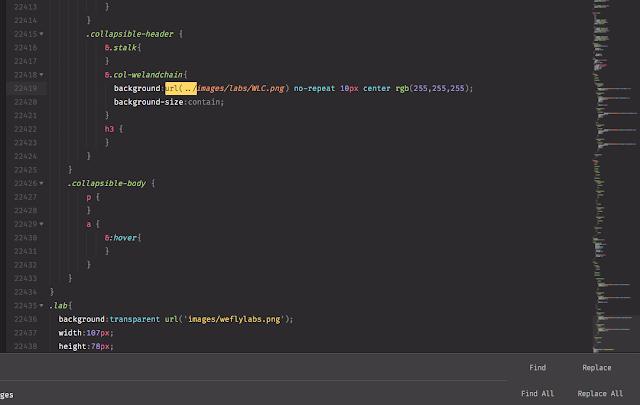 Comment résoudre le bug de la recherche dans Sublime Text 3, A Unix Mind In A Windows World