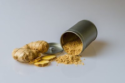 ginger for acidity and gas relief