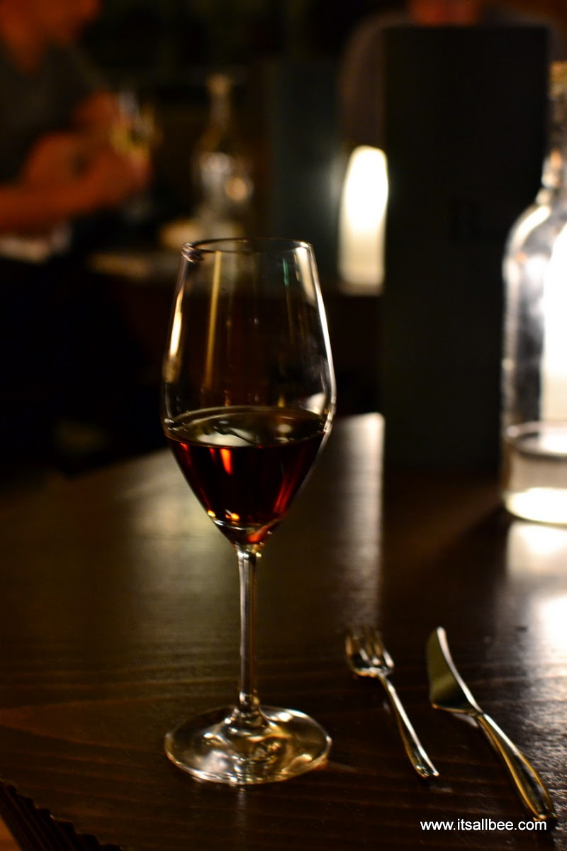 Amsterdam's Best Food Experience You Must Try | High Wine At The Dylan