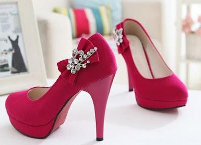 Zapatos para 15