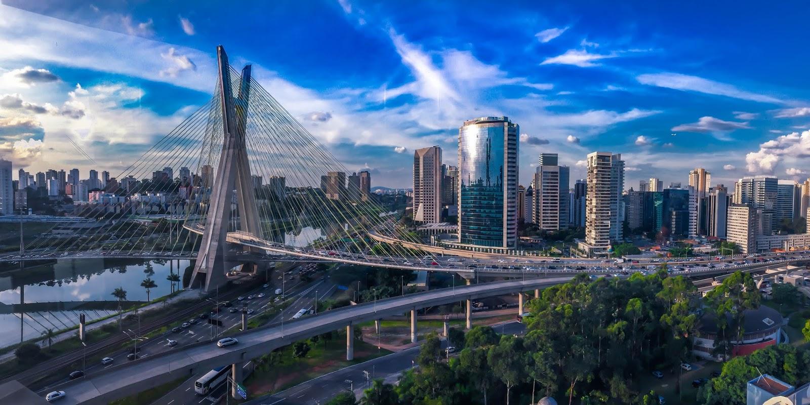 Aniversário de São Paulo: 5 bairros que você precisa conhecer