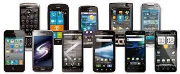 10 Smartphone Paling laris di Pasaran