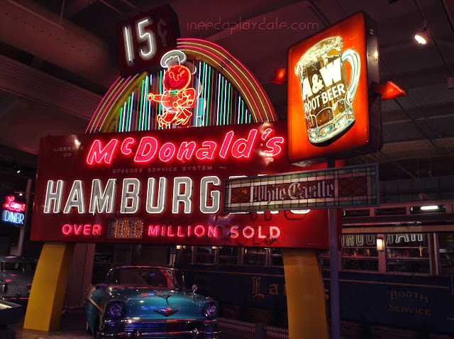 Reason 6: Nostalgic Fast Food at Henry Ford Museum  | iNeedaPlaydate.com @mryjhnsn