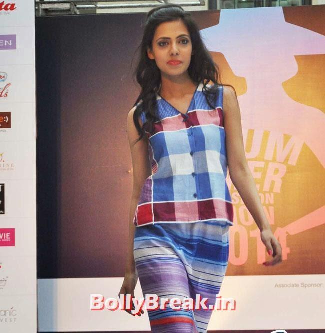 Femina Summer Fashion Show 2014