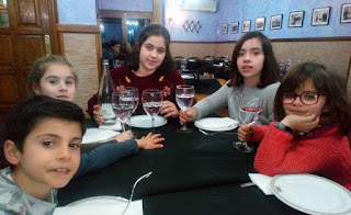 Cehegín, Restaurante El Sol.