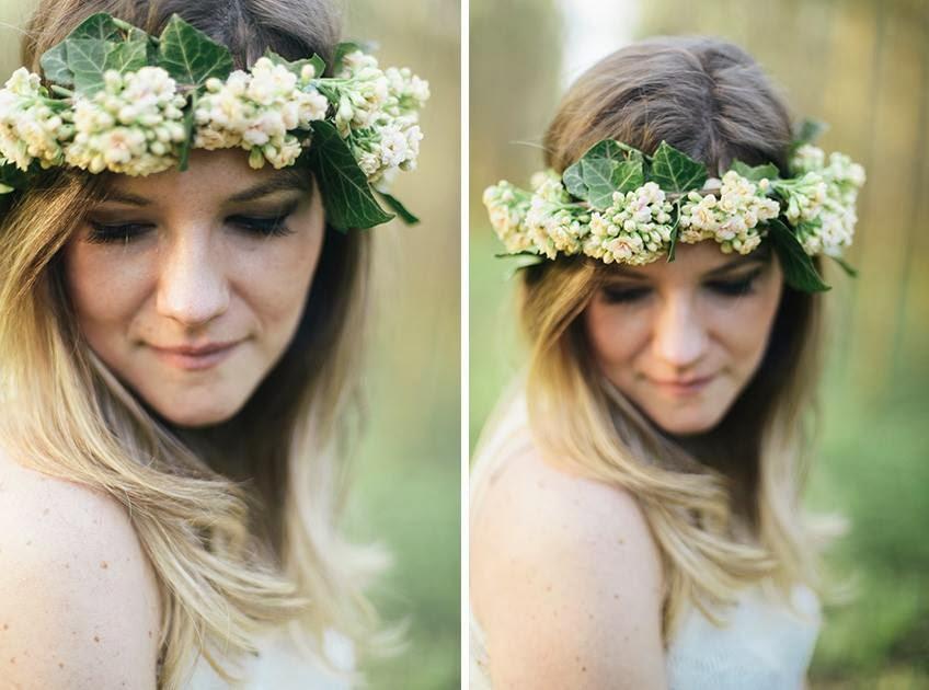 e-session - ensaio noivos - ensaio casal - ensaio ao ar livre - e-session ao ar livre - noiva - coroa de flores