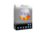 Original License gBurner - CD, DVD, and BD Burning 2019 Pro Lifetime Activaiton