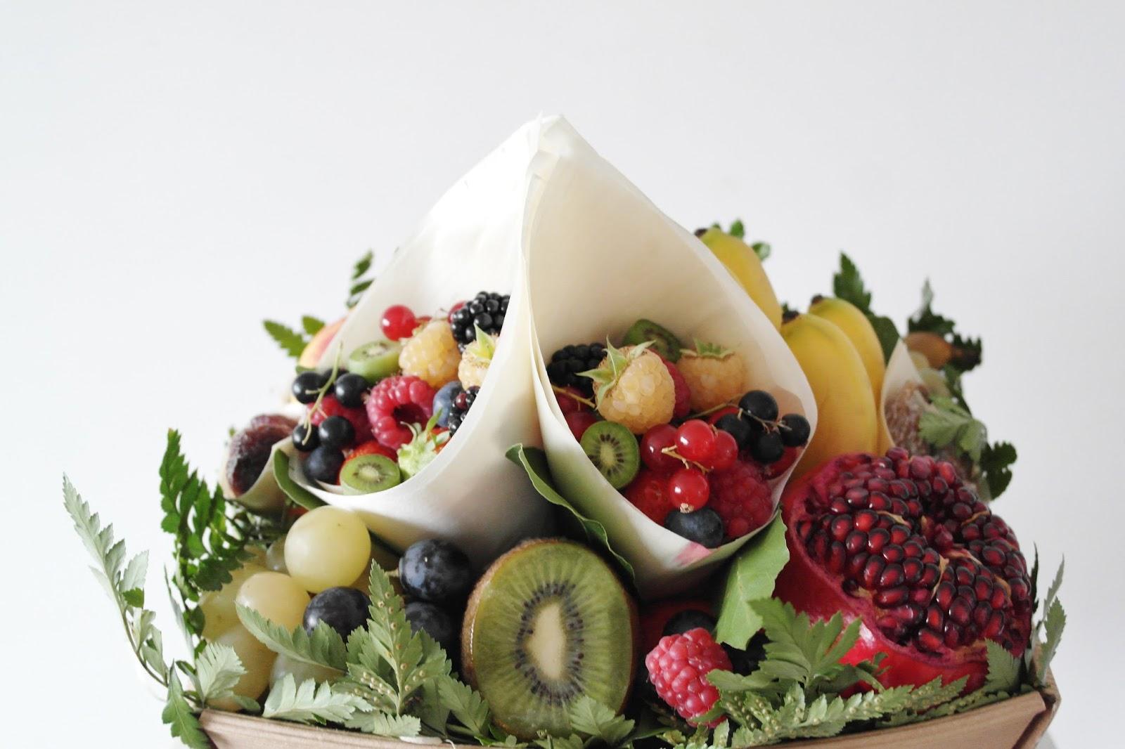 Sugar town - Corbeille de fruits maison du monde ...