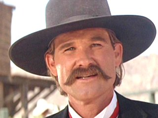 HYCAA2012: Wyatt Earp