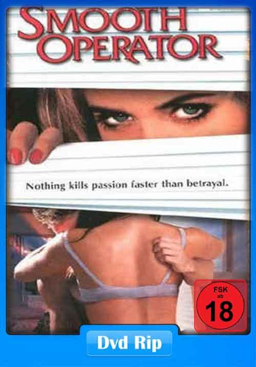 [18+] Smooth Operator 1995 DVDRIP 450MB Poster
