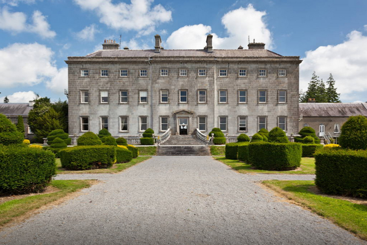 10 Airbnbs That Are So Cool You'll Want To Stay Forever - Headfort House, Kells, Meath, Ireland