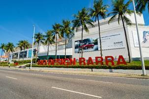 Rio Design Barra oferece mais variedade aos visitantes com cinco inaugurações nos próximos meses