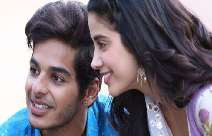 Dhadak Box Office Collection