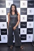 Sanjjana at Mirrors saloon launch event-thumbnail-5