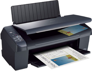 Download Epson Stylus CX4300 drivers