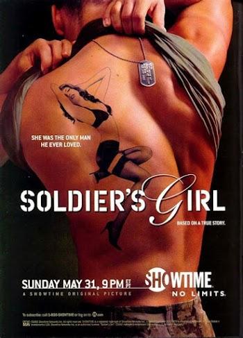 VER ONLINE Y DESCARGAR: La Chica de Un Soldado - Soldier's Girl - PELICULA - EEUU - 2003 en PeliculasyCortosGay.com